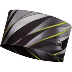 Buff Coolnet UV+ Hovedbeklædning grå/sort